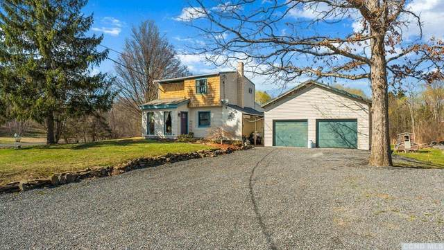 110 Roundtop Road, Germantown, NY 12526 (MLS #136404) :: Gabel Real Estate