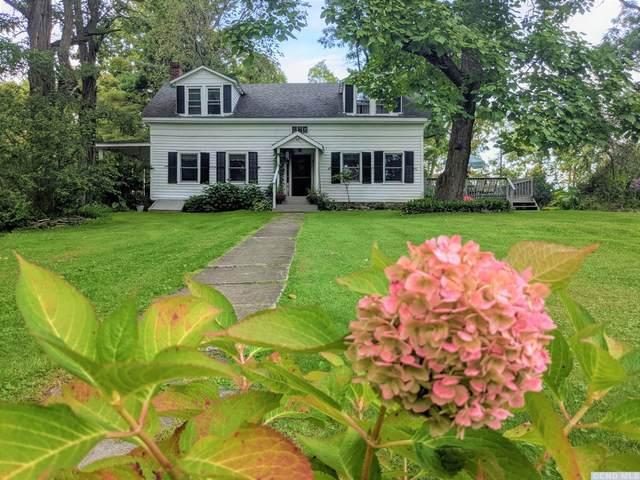 276 King Hill Road, Freehold, NY 12431 (MLS #138420) :: Gabel Real Estate