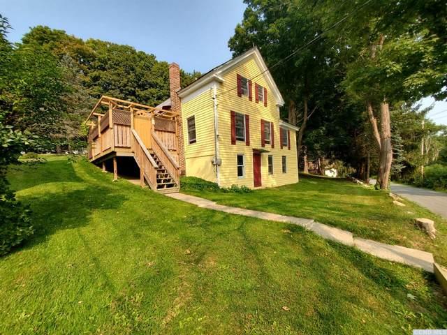 9 Upper Queechy Rd, Canaan, NY 12029 (MLS #134126) :: Gabel Real Estate