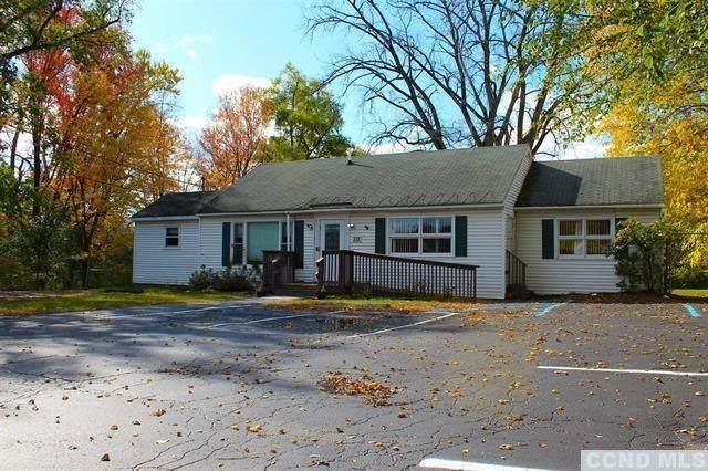 537 Route 9W, Bethlehem, NY 12077 (MLS #129333) :: Gabel Real Estate