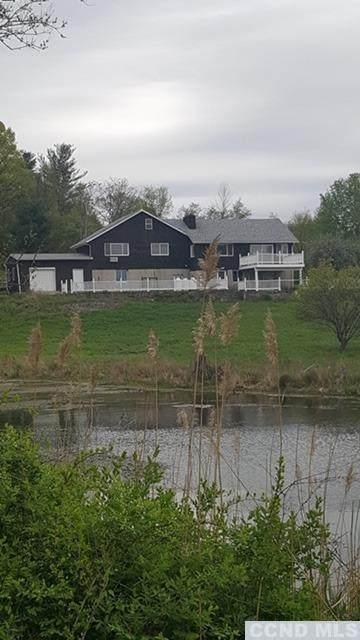 31 Vosburgh Road, Elizaville, NY 12523 (MLS #130290) :: Gabel Real Estate