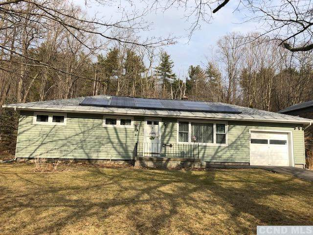 1278 State Route 143, Coeymans, NY 12046 (MLS #130412) :: Gabel Real Estate