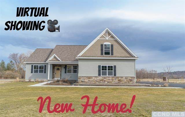 473 New Salem Road, Voorheesville, NY 12186 (MLS #131072) :: Gabel Real Estate