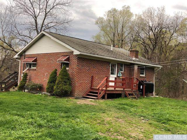 13689 Route 9W, New Baltimore, NY 12124 (MLS #131631) :: Gabel Real Estate
