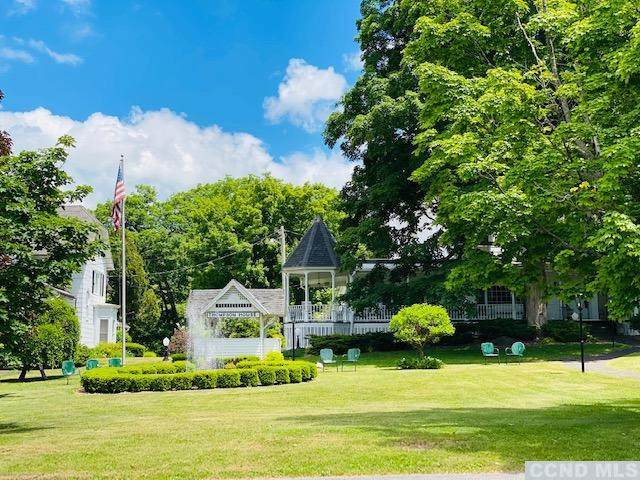 19 Route 296, Windham, NY 12496 (MLS #132165) :: Gabel Real Estate