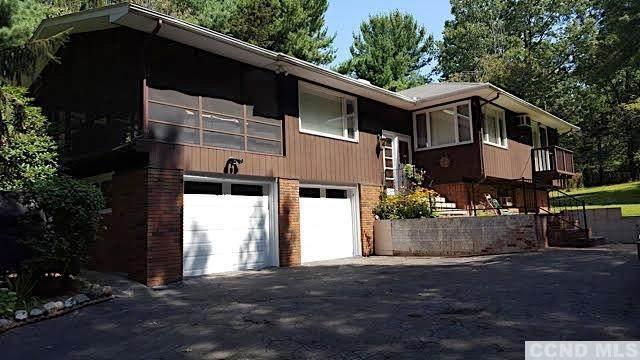 88 Mountain View Drive, Elizaville, NY 12523 (MLS #132300) :: Gabel Real Estate