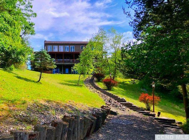 93 Longwood Drive, Athens, NY 12015 (MLS #132554) :: Gabel Real Estate
