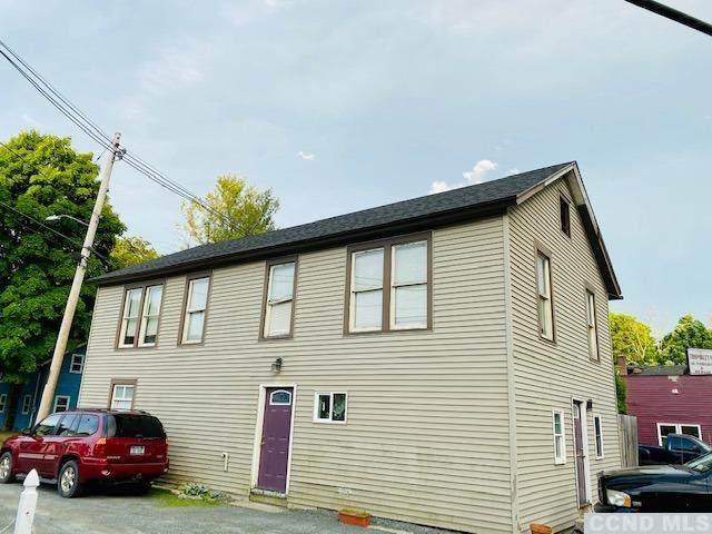 22 Chatham Street, Kinderhook, NY 12106 (MLS #132627) :: Gabel Real Estate
