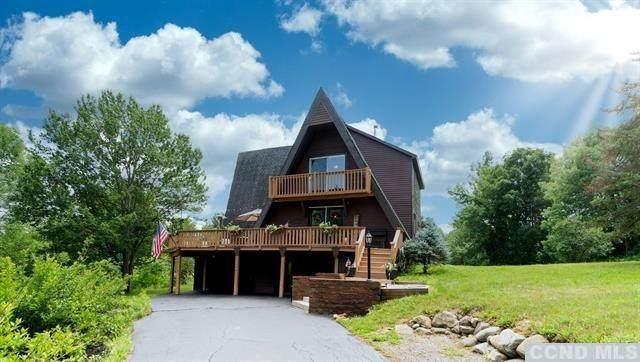 87 Lasher Road, Charlton, NY 12020 (MLS #132762) :: Gabel Real Estate
