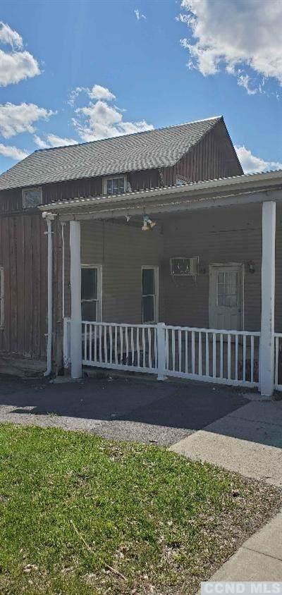 5951 Main Street, Hunter, NY 12485 (MLS #132953) :: Gabel Real Estate