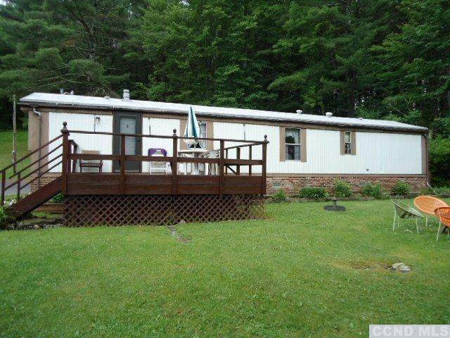 1529 Route 145, Durham, NY 12423 (MLS #132961) :: Gabel Real Estate