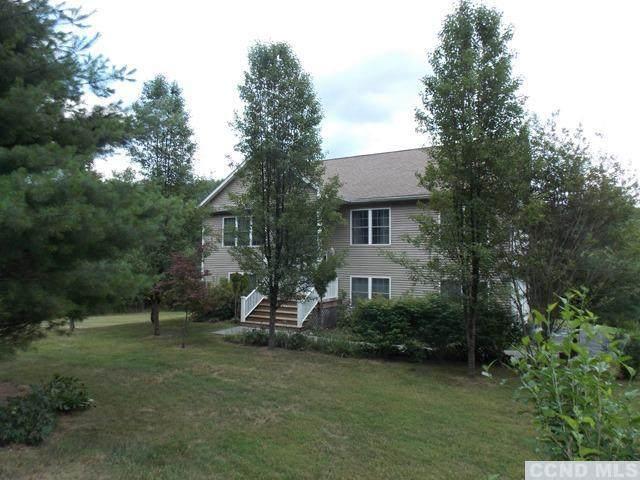 32 Old Oak Road, Taghkanic, NY 12523 (MLS #132991) :: Gabel Real Estate
