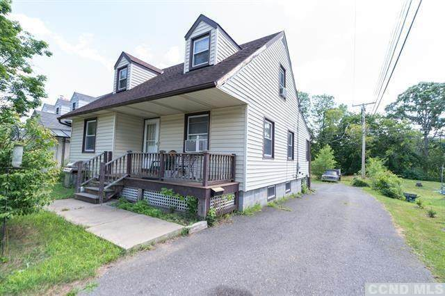 25 Brookman Avenue, Bethlehem, NY 12054 (MLS #133134) :: Gabel Real Estate
