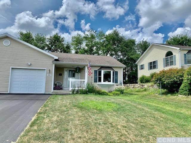 211 Skyview Dr, Greenville, NY 12083 (MLS #133232) :: Gabel Real Estate