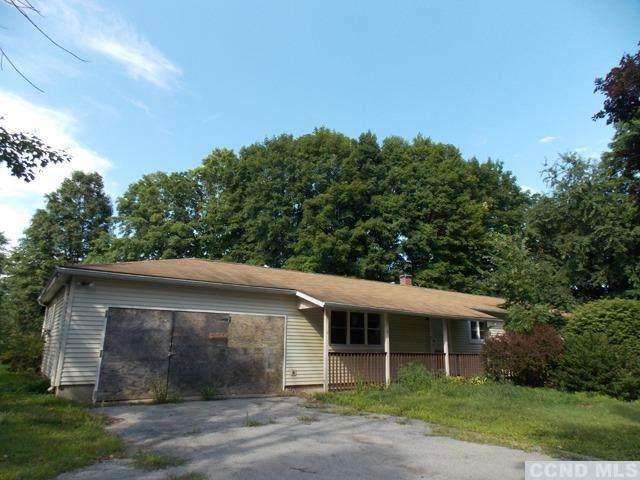 6 Hammertown Road, Pine Plains, NY 12567 (MLS #133315) :: Gabel Real Estate