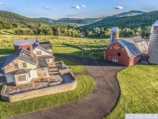 351 North Settlement Road, Windham, NY 12407 (MLS #133417) :: Gabel Real Estate