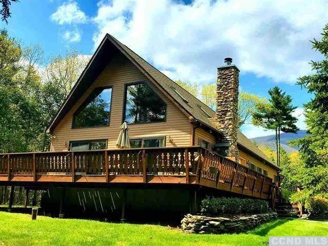 1820 Glasco Tpk, Woodstock, NY 12498 (MLS #133905) :: Gabel Real Estate
