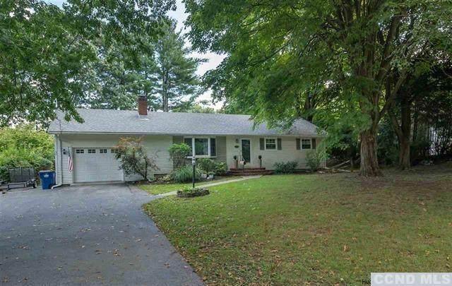 29 Linden Avenue, Red Hook, NY 12571 (MLS #134308) :: Gabel Real Estate
