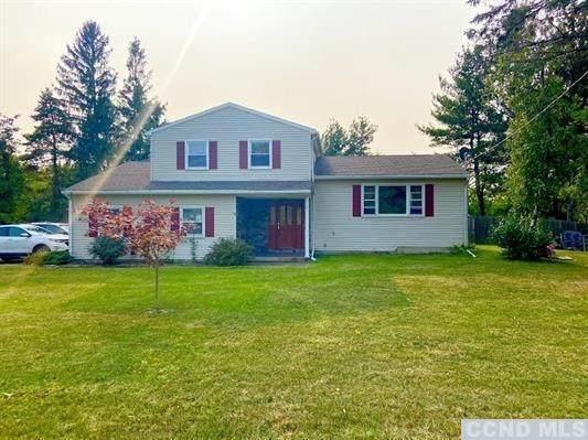 28 Skyview Lane, Valatie, NY 12184 (MLS #134371) :: Gabel Real Estate