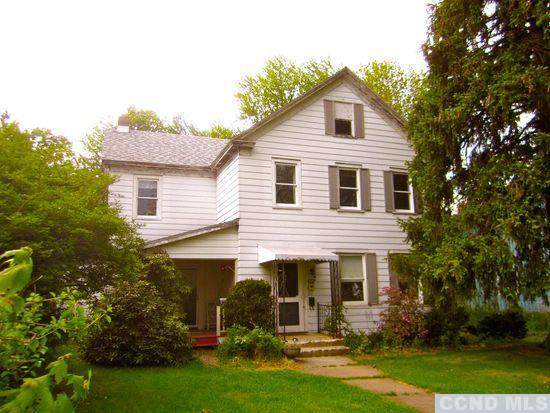 110 Hudson Avenue, Chatham, NY 12037 (MLS #134459) :: Gabel Real Estate