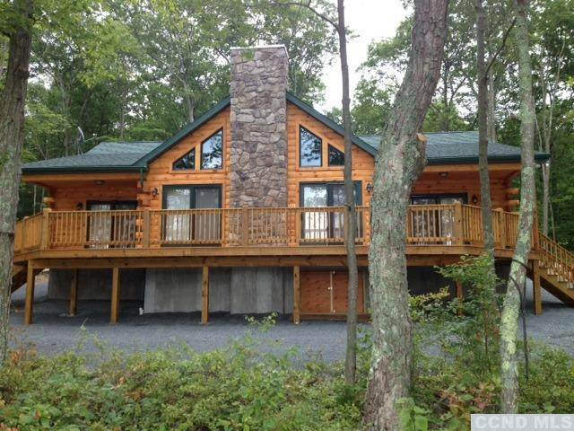 336 Upper Cherrytown Road, Kerhonkson, NY 12446 (MLS #135399) :: Gabel Real Estate