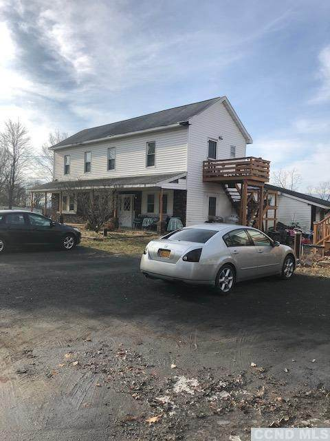 1263 County Route 67, Cairo, NY 12451 (MLS #135717) :: Gabel Real Estate