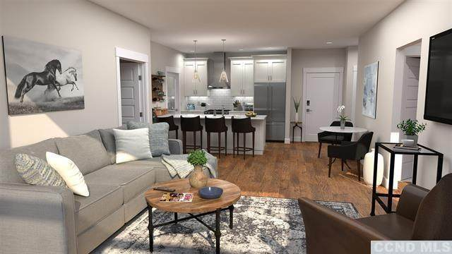 116 West Avenue Avenue #307, Saratoga Springs, NY 12866 (MLS #135823) :: Gabel Real Estate
