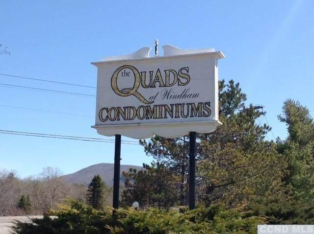 0 Quads Way #12, Windham, NY 12496 (MLS #135858) :: Gabel Real Estate