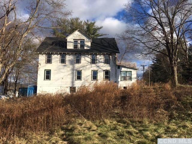 1812 State Route 23B, Catskill, NY 12414 (MLS #135988) :: Gabel Real Estate