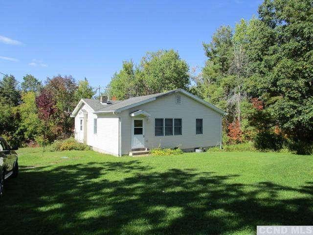 16 Lake Road, Rensselaerville, NY 12122 (MLS #136693) :: Gabel Real Estate