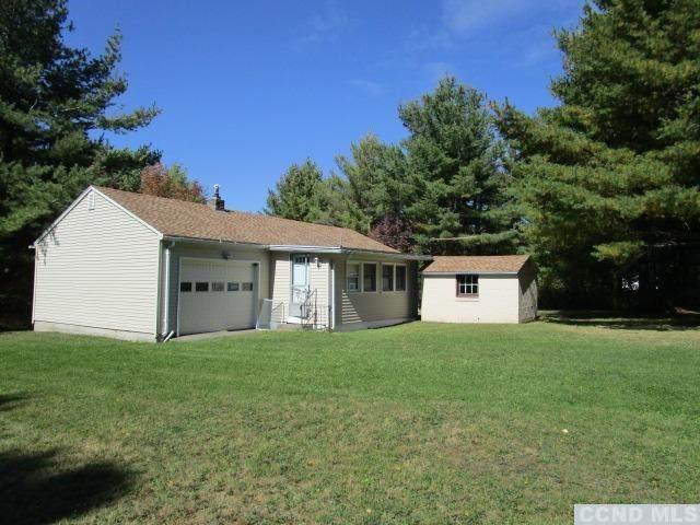 5 Wolf Road, Rensselaerville, NY 12122 (MLS #136694) :: Gabel Real Estate
