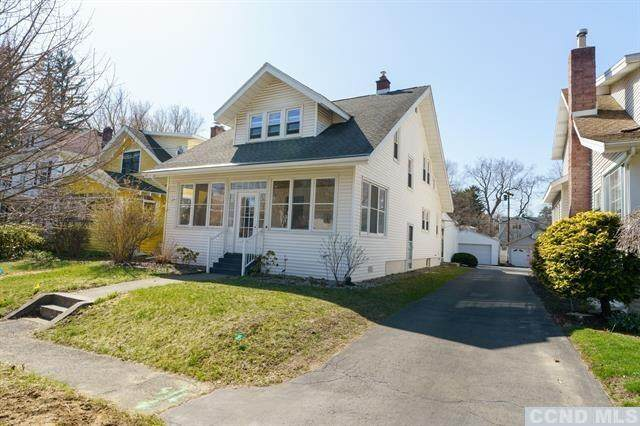 13 Norwood Street, Albany, NY 12203 (MLS #136907) :: Gabel Real Estate