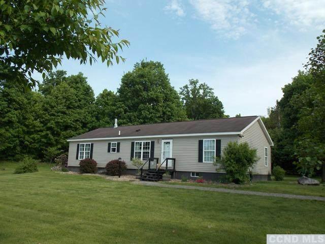 48 Baker Road, Claverack, NY 12534 (MLS #136931) :: Gabel Real Estate