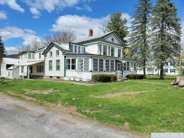 1517 Clauverwie Road, Middleburgh, NY 12122 (MLS #136985) :: Gabel Real Estate