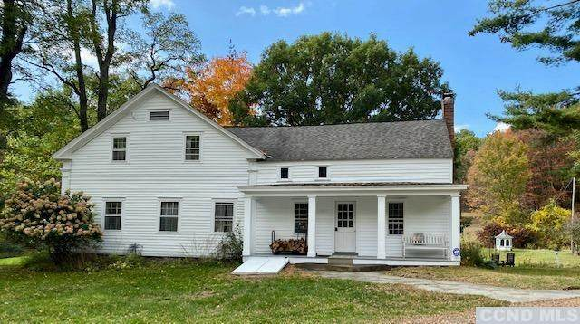 1467 County Route 13, Old Chatham, NY 12136 (MLS #137089) :: Gabel Real Estate