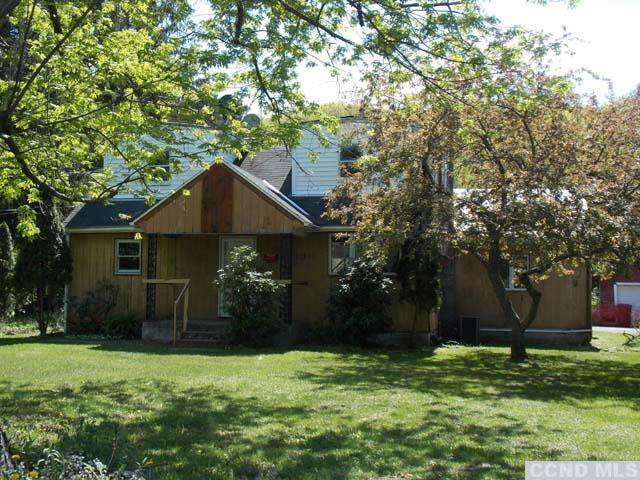 4011 County Route 7, Copake, NY 12516 (MLS #137655) :: Gabel Real Estate