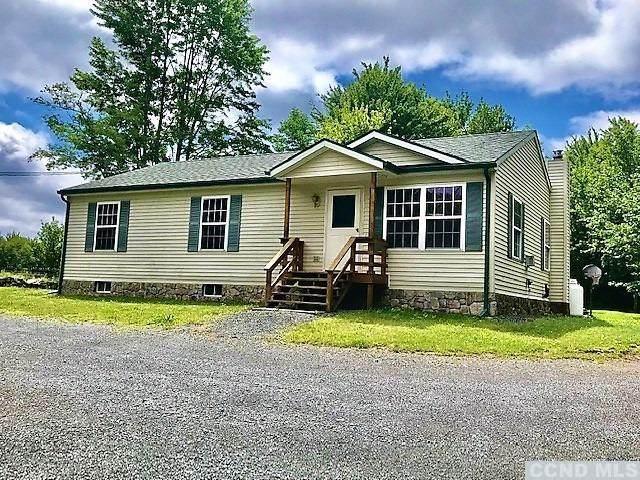 37 Poelker Shaw Road, Windham, NY 12496 (MLS #138265) :: Gabel Real Estate