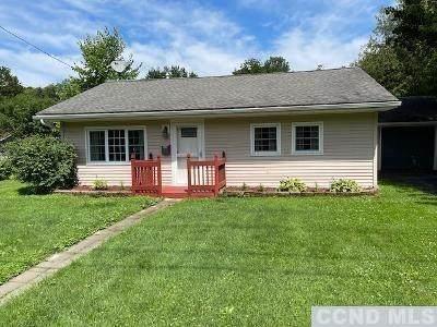 10 Bartow Street, Catskill, NY 12414 (MLS #138519) :: Gabel Real Estate