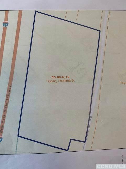 0 Bronck Mill Road, Coxsackie, NY 12051 (MLS #138567) :: Gabel Real Estate