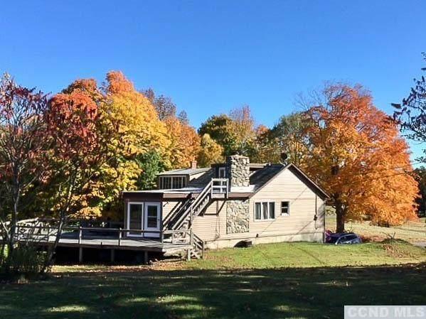 10 Schillings Crossing, Canaan, NY 12029 (MLS #138669) :: Gabel Real Estate