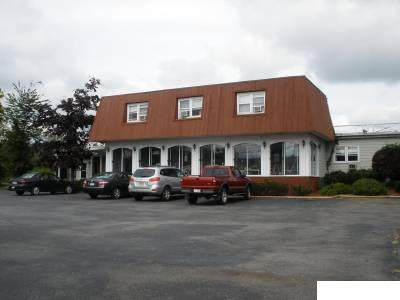 5878 Route 81,, Greenville, NY 12083 (MLS #138736) :: Gabel Real Estate