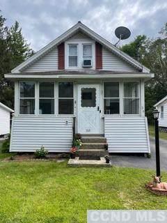 36 Morris Road, Colonie, NY 12304 (MLS #138880) :: Gabel Real Estate