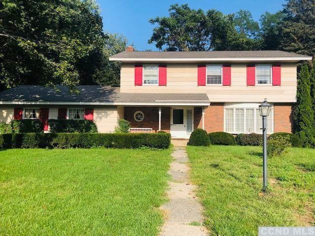 10 Huckleberry Dr, Schodack, NY 12033 (MLS #139078) :: Gabel Real Estate