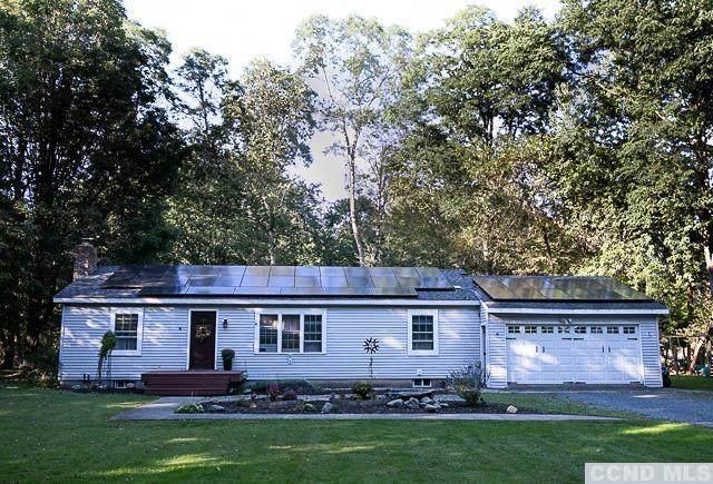 957 County Route 28, Kinderhook, NY 12184 (MLS #139314) :: Gabel Real Estate