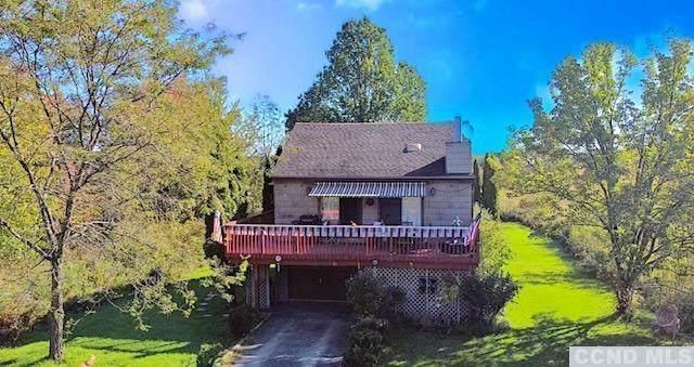 52 Ichabod Crane Circle, Athens, NY 12015 (MLS #139507) :: Gabel Real Estate