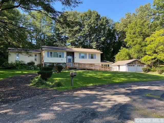 181 Elting Road, Catskill, NY 12414 (MLS #139596) :: Gabel Real Estate