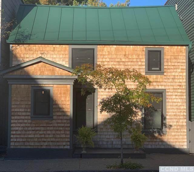 342 State Street, Hudson, NY 12534 (MLS #139679) :: Gabel Real Estate