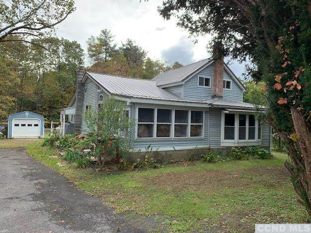 1321 County Route 26, Climax, NY 12042 (MLS #139786) :: Gabel Real Estate