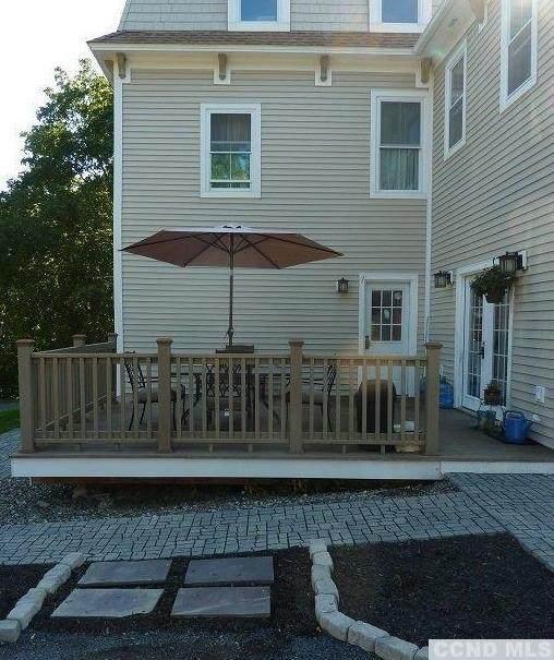 6 Union Street, New Baltimore, NY 12124 (MLS #132281) :: Gabel Real Estate