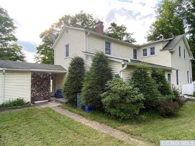 1295 Goshen Street, Jewett, NY 12424 (MLS #133890) :: Gabel Real Estate